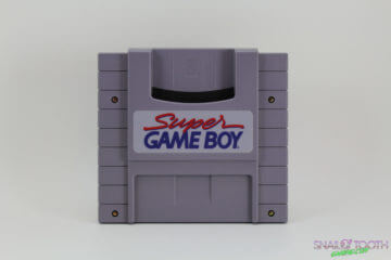 NA Super Game Boy