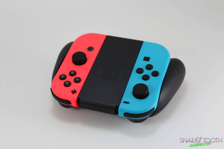 Nintendo Switch Joy-Con Grip 1