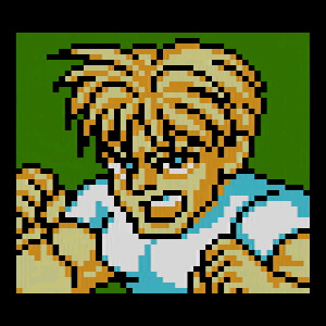 Mighty Final Fight – Cody