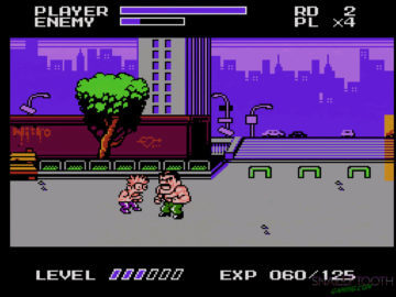 Mighty Final Fight Screenshot 3